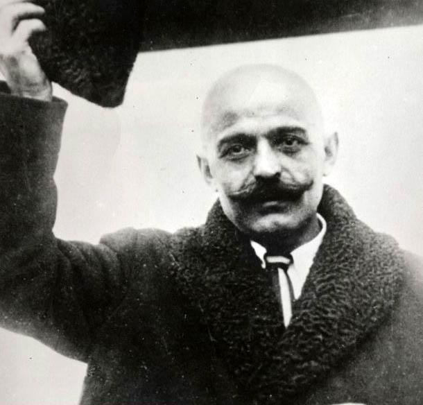 Gurdjieff 4th Way